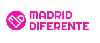 madriddiferente logo